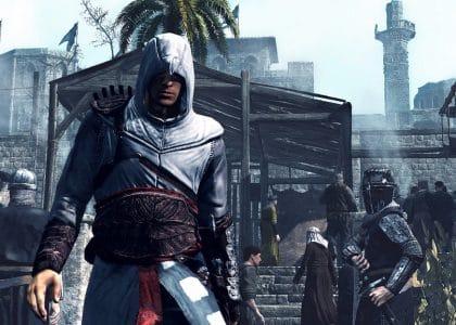 Assassins Creed - 3