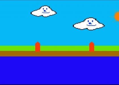 Hero Rising - 2D Video Game - Free Online Video Game