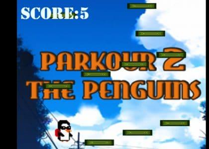 Parkour2ThePenguins