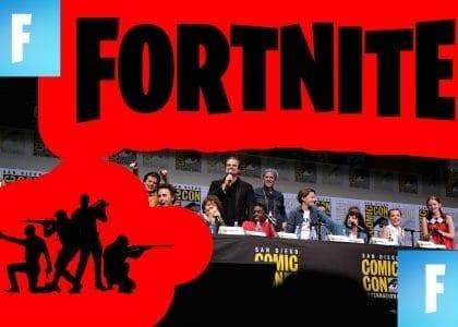 Fortnite season 12 Jumanji